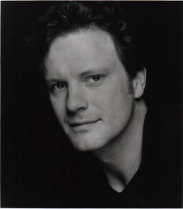 COLIN FIRTH WINS BEST ACTOR!